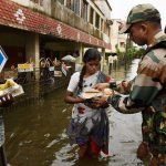 Chennai floods - 2mycountry