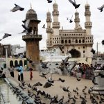 Book Discounted Tickets Hyderabad - 2mycountry