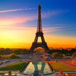Round Trip Fares to Europe - H&S Travel
