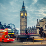 Lowest Economy Fares to London - H&S