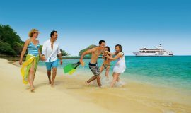 Tips For Planning The Best Family Vacations