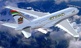 Etihad Airways H&S Travel