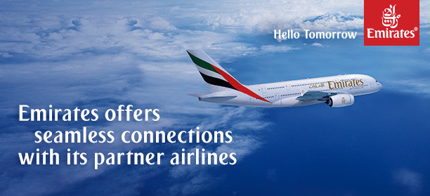 Emirates Offers - H&S Travel