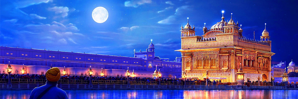 Cheap Business Class Tickets to Amritsar
