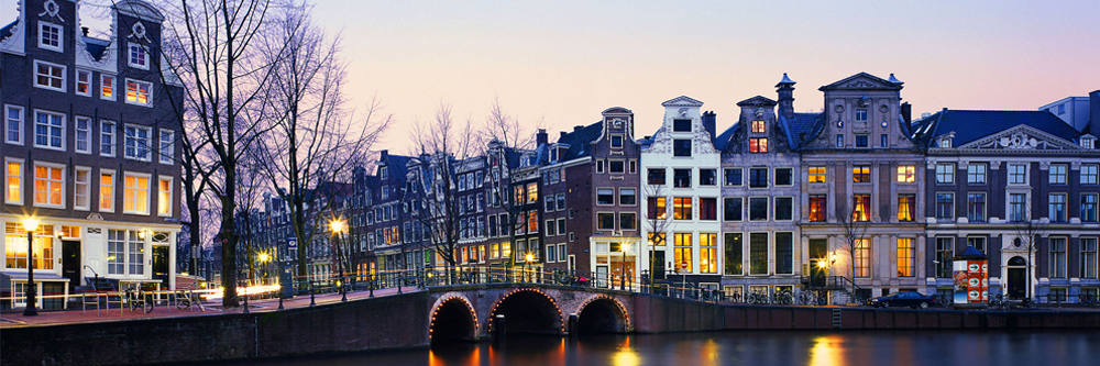 Cheap Business Class Tickets to Amsterdam