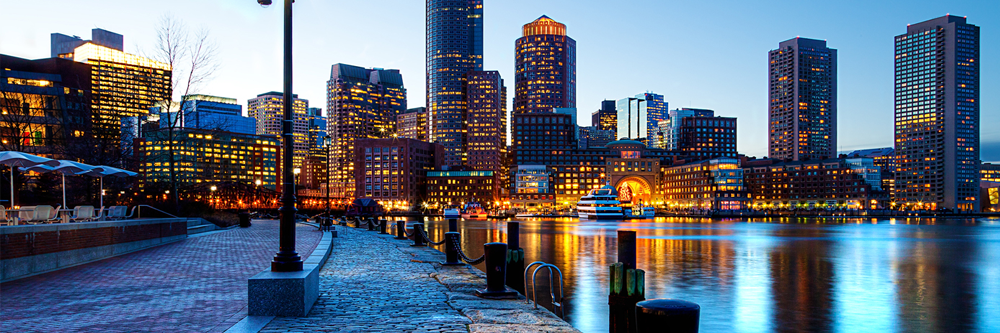 Cheap Business Class Tickets to Boston