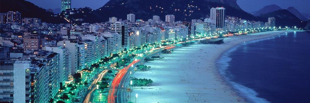 Cheap Business Class Tickets to Brasilia