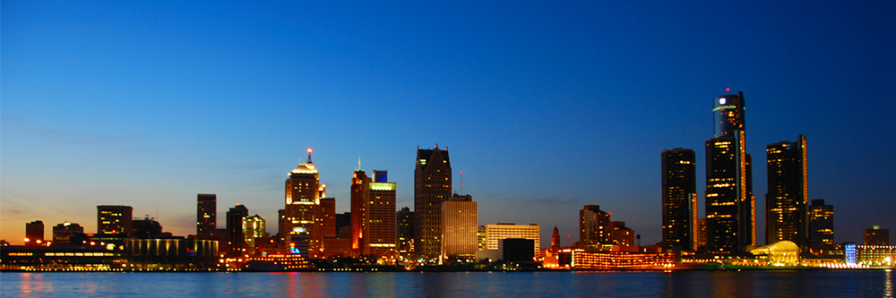 Cheap Business Class Tickets to Detroit