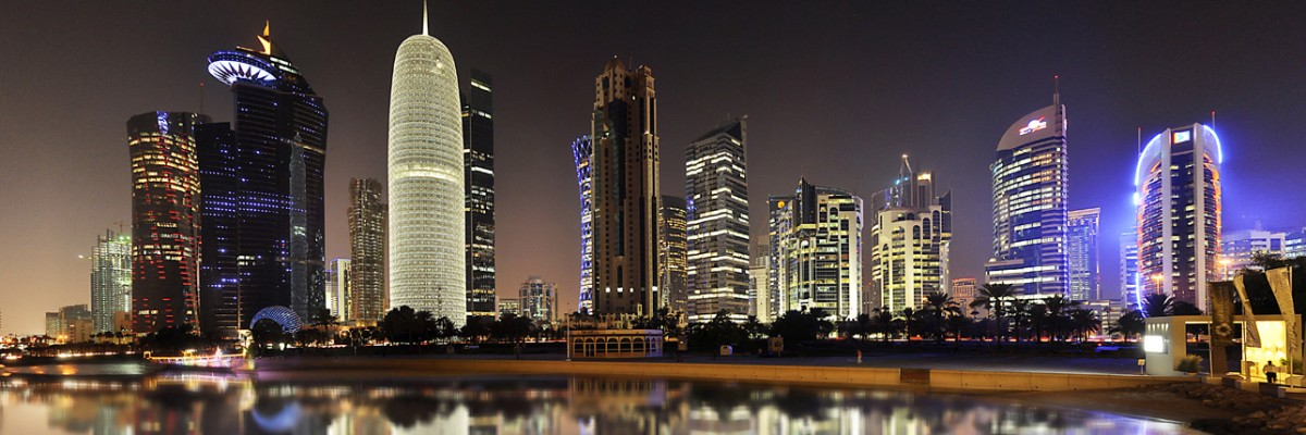 Cheap Business Class Tickets to Doha