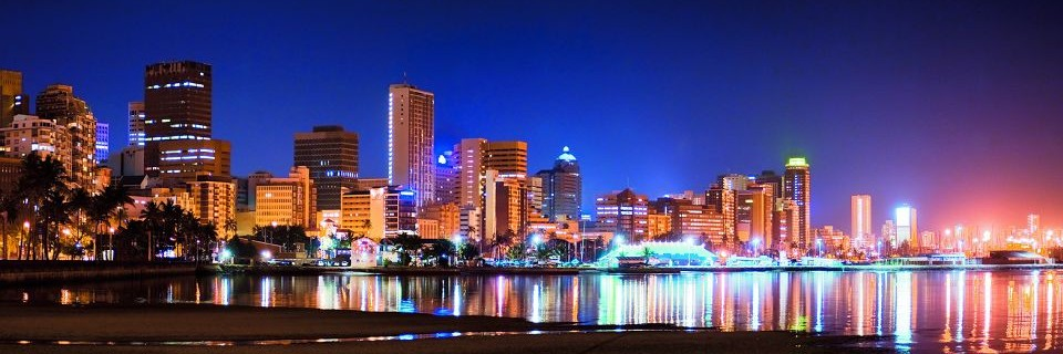 Cheap Business Class Tickets to Durban