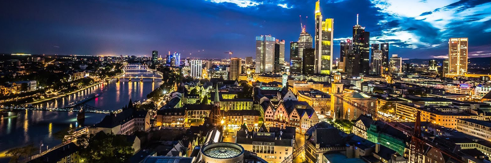 Cheap Business Class Tickets to Frankfurt