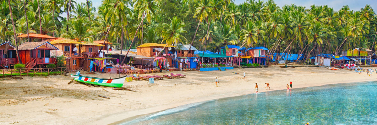 Cheap Airline Tickets to Goa