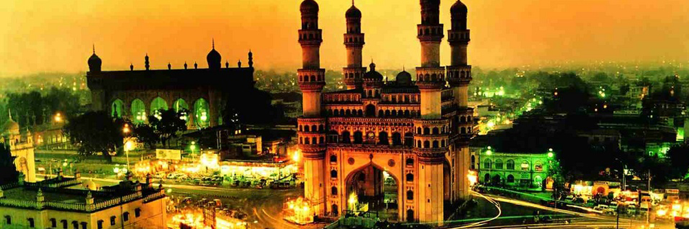 Cheap Business Class Tickets to Hyderabad
