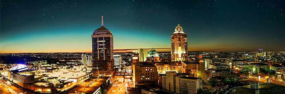 Cheap Business Class Tickets to Johannesburg