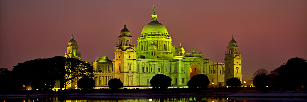 Cheap Business Class Ticket to Kolkata
