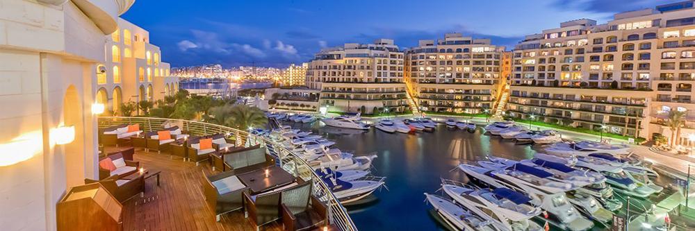 Cheap Business Class Tickets to Malta
