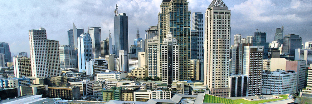 Cheap Business Class Tickets to Manila