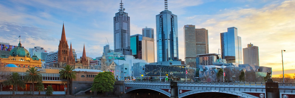 Cheap Business Class Tickets to Melbourne