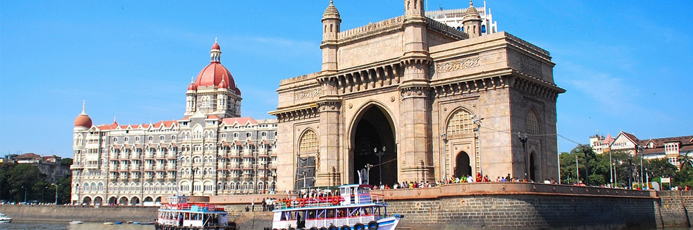 Cheap Business Class Tickets to Mumbai