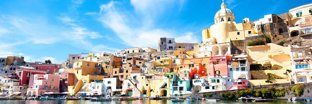 Cheap Airline Tickets to Naples