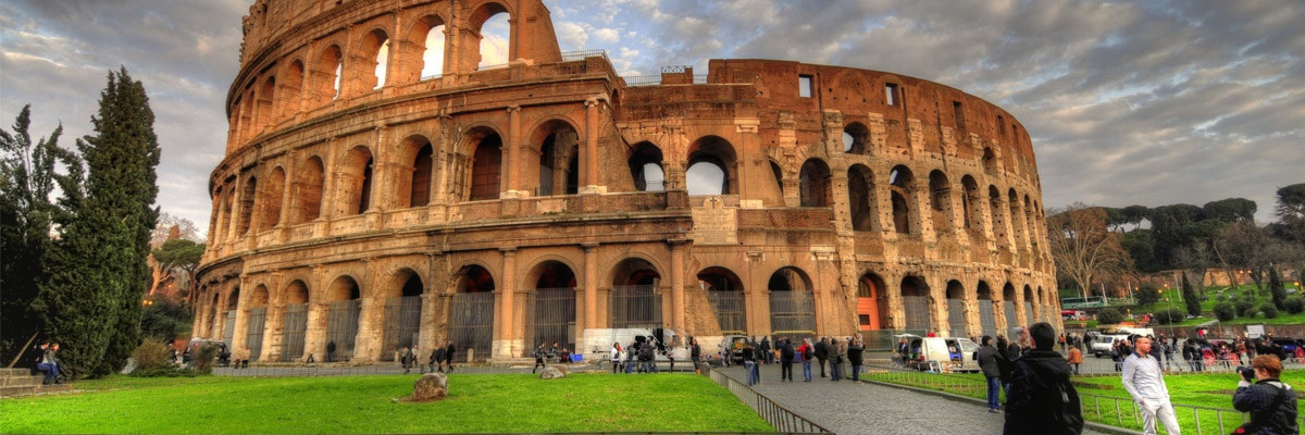 Cheap Airline Tickets to Rome