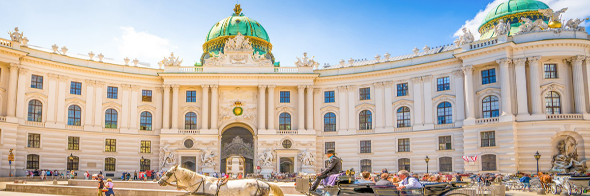 Cheap Airline Tickets to Vienna