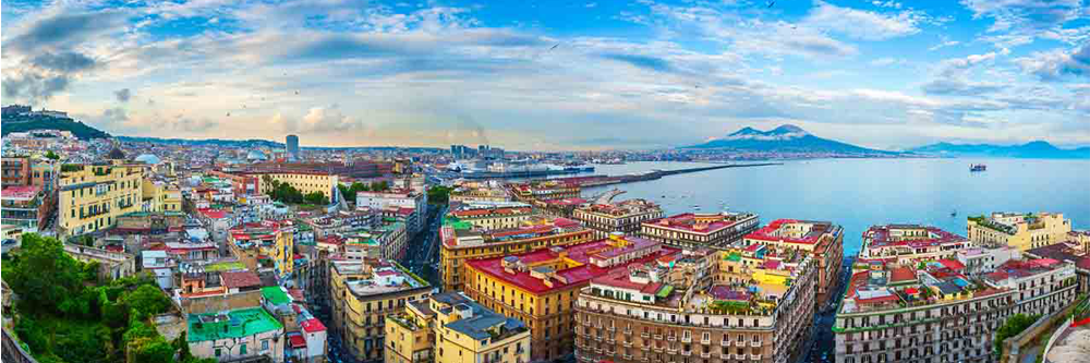 Cheap Business Class Tickets to Naples