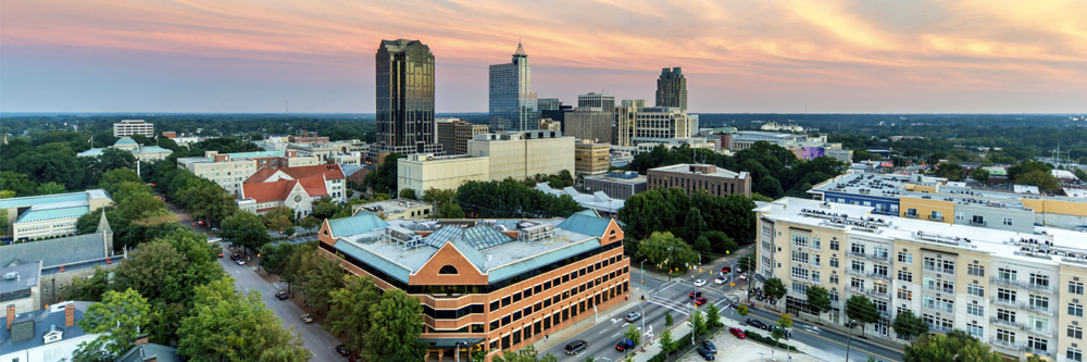 Cheap Business Class Tickets to Raleigh Durham