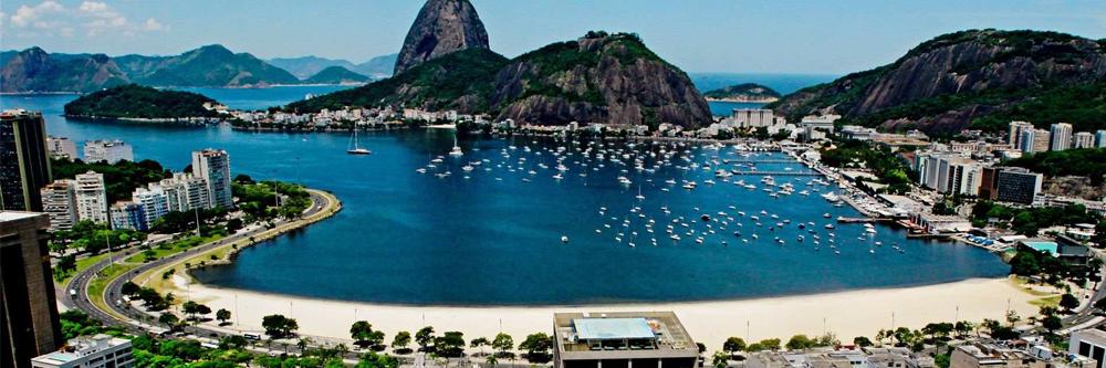 Cheap Business Class Tickets to Rio de Janeiro