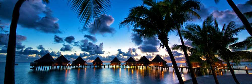 Cheap Business Class Tickets to Tahiti