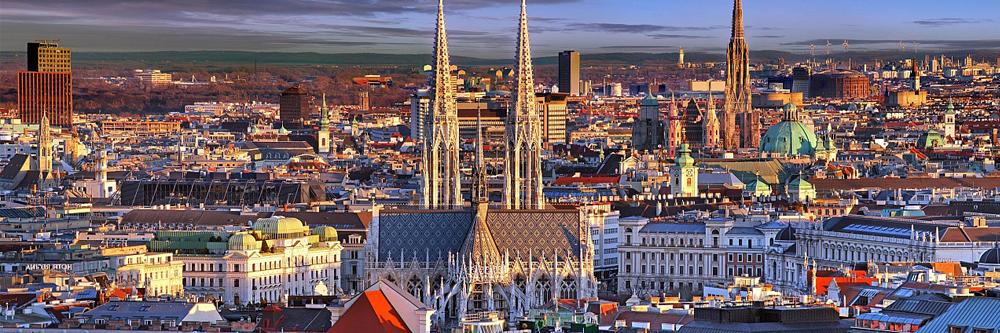 Cheap Business Class Tickets to Vienna