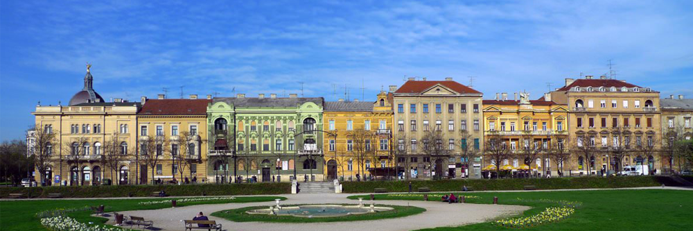 Cheap Business Class Tickets to Zagreb