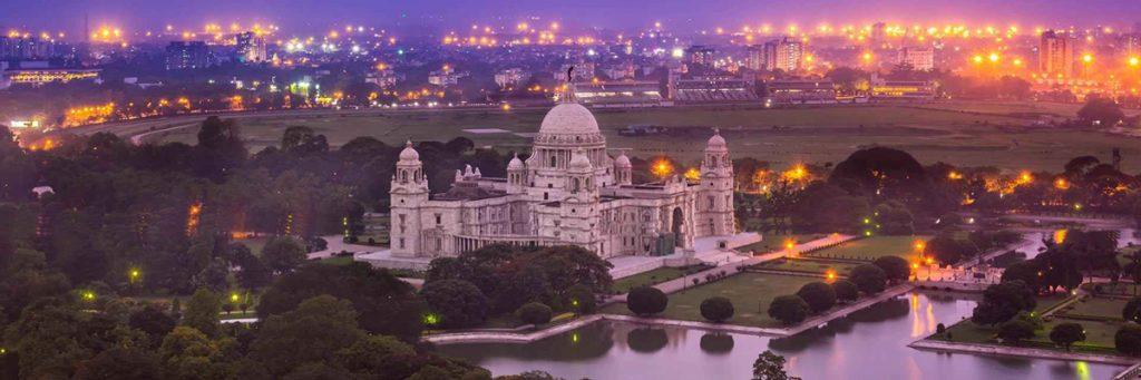 Cheap Airline Tickets to Kolkata