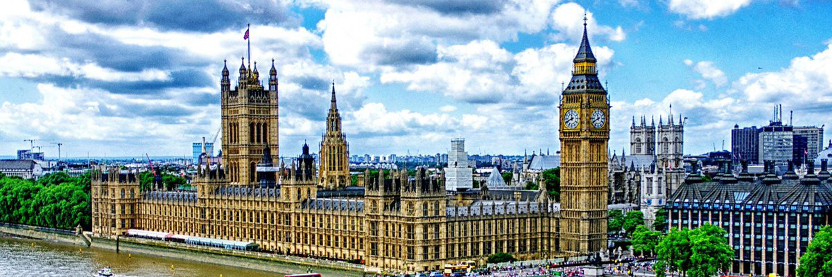 Cheap Airline Tickets to London