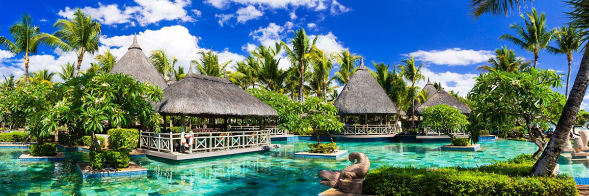 Cheap Airline Tickets to Mauritius