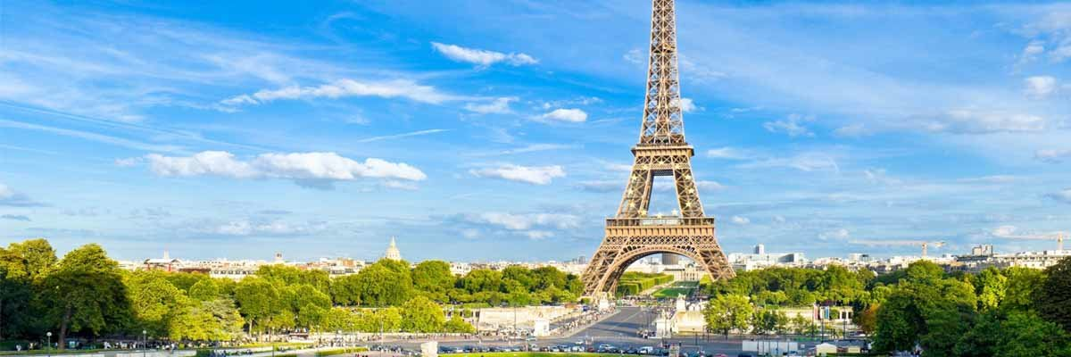 Cheap Airline Tickets to Paris