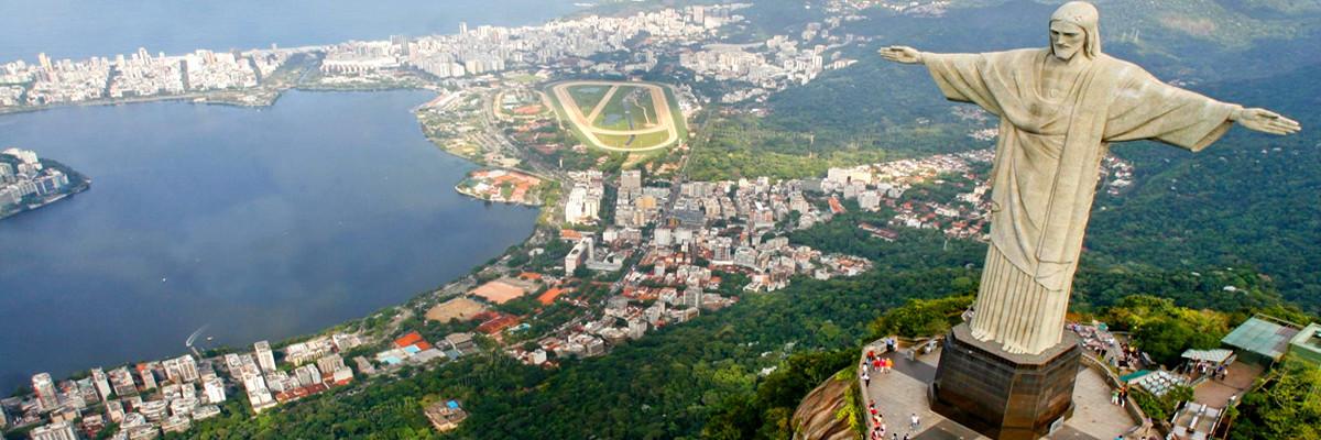 Cheap Airline Tickets to Rio De Janeiro