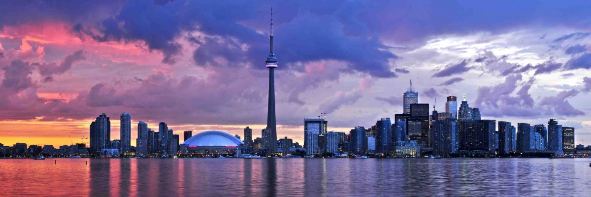 Cheap Business Class Tickets to Toronto