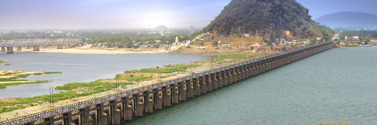 Cheap Airline Tickets to Vijayawada