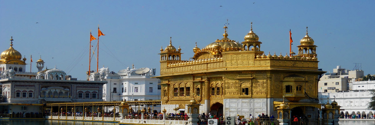 Cheap Airline Tickets to Amritsar