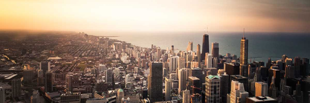 Cheap Airline Tickets to Chicago