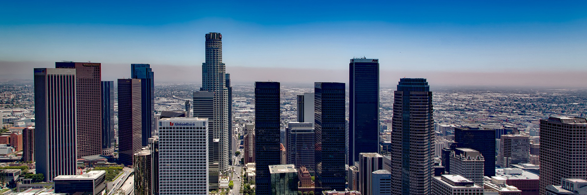 Cheap Airline Tickets To Los Angeles