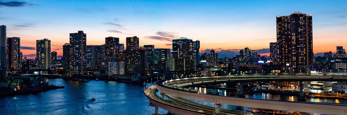 Cheap Airline Tickets to Tokyo