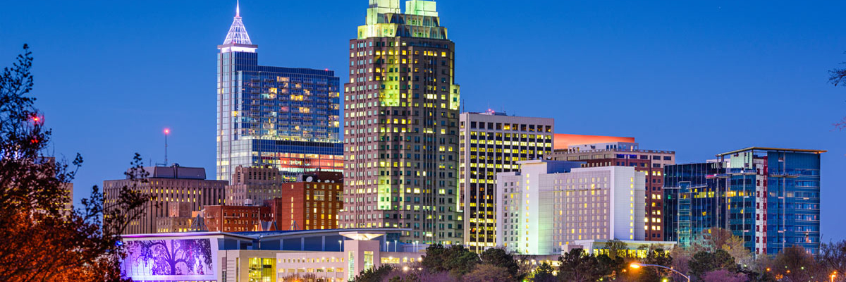 Cheap Airline Tickets to Raleigh Durham