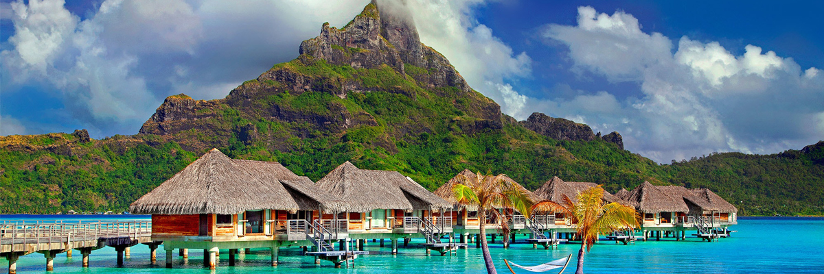 Cheap Airline Tickets to Tahiti