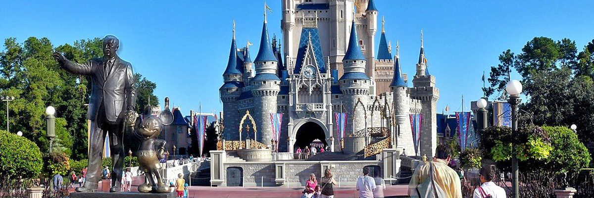 Cheap Airline Tickets to Orlando
