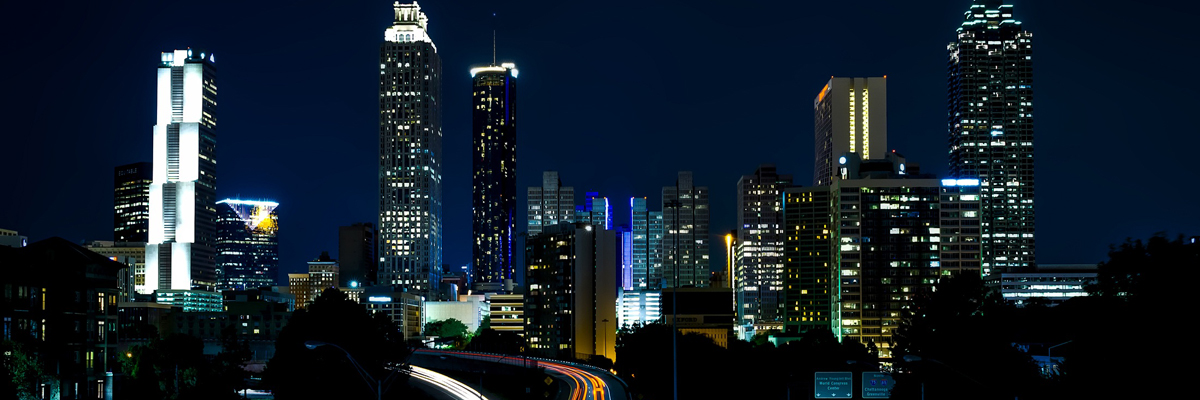 Cheap Business Class Tickets to Atlanta