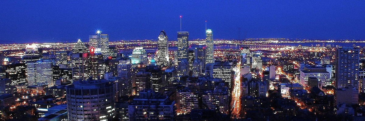 Cheap Airline Tickets to Montreal