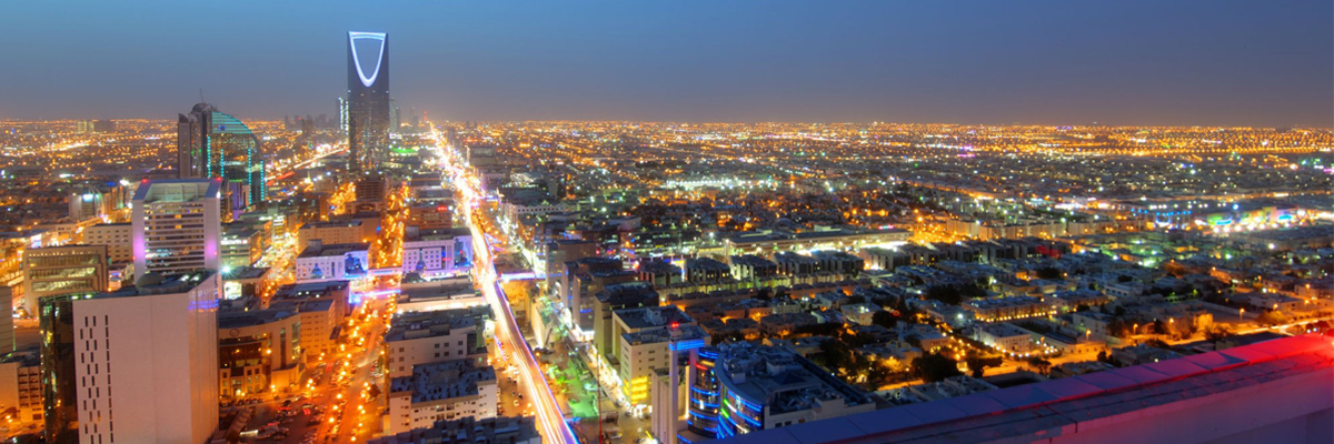 Cheap Airline Tickets to Riyadh