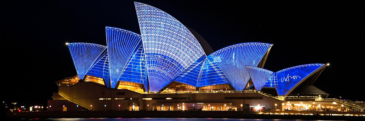 Cheap Airline Tickets to Sydney